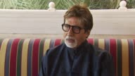 Amitabh Bachchan discusses some highlights of his career and the progressive nature of the young talent in Indian cinema and how blessed he is to be...