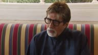 Amitabh Bachchan discusses the creative process and the anxiety that naturally prods creativity in his life at the Dubai Film Festival 2009 Amitabh...