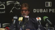 Amitabh Bachchan on the Indian film industry being happy with its own productions and the difference in audience size between Indian films and...