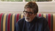 Amitabh Bachchan talks about how he accepts projects and being grateful for still being accepted for projects now at the Dubai Film Festival 2009...