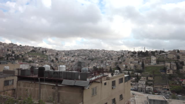 Amman is the capital and most populous city of Jordan.
