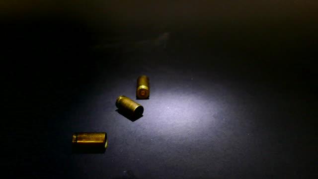 Munition Patronenhülse