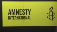 Amnesty International said progress was made towards abolition of death penalty but also expressed concern about the resumption of executions in some...
