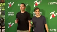 CHYRON 7UP® Amps Up Miami Music Week With New Collaboration Ft Tiesto and Martin Garrix at W Hotel on March 26 2015 in Miami Florida