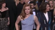 Amy Adams at the 72nd Annual Golden Globe Awards Arrivals at The Beverly Hilton Hotel on January 11 2015 in Beverly Hills California