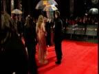 Amy Adams at the Orange British Academy Film Awards 2011 at London England