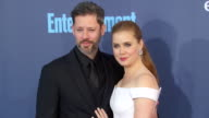 Amy Adams Darren Le Gallo at 22nd Annual Critics' Choice Awards in Los Angeles CA