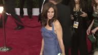 Amy Brenneman at the 15th Annual Screen Actors Guild Awards Part 3 at Los Angeles CA