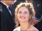 Amy Brenneman at the 2000 Emmy Awards at the Shrine Auditorium in Los Angeles California on September 10 2000