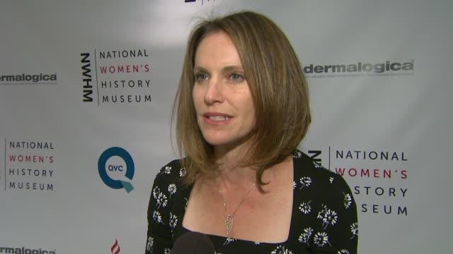 Amy Brenneman on the event at NWHM Hollywood Stars Celebrate Jennifer Newsom Dolores Huerta on 10/26/12 in Los Angeles CA