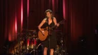 Amy Grant at the Saks Fifth Avenue's 'An Unforgettable Evening' at Los Angeles CA