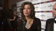 Amy Grant talks about organizations such as Paralyzed Veterans of America and matching them to those who need them says this event will help raise...
