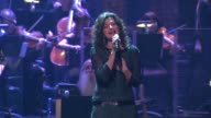 Amy Grant The restrictions on the use of performance and interview footage from the evening are as follows 1 You may excerpt up to three minutes of...