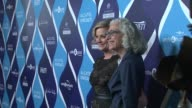 Amy Poehler and Dr Jane Aronson at the 2nd Annual unite4humanity Presented By ALCATEL ONETOUCH on February 19 2015 in Beverly Hills California