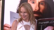 Amy Ryan at Clear History Los Angeles Premiere on 7/31/13 in Los Angeles CA