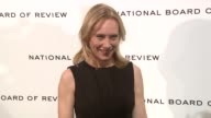 Amy Ryan at National Board of Review Awards Gala Red Carpet at Cipriani 42nd Street on 1/10/2012 in New York City NY