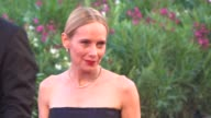 Amy Ryan at Opening Night Gala 'Birdman' Red Carpet 71st Venice International Film Festival at Palazzo del Casino on August 27 2014 in Venice Italy