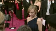Amy Ryan at the 2008 Academy Awards at the Kodak Theatre in Hollywood California on February 24 2008