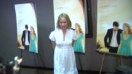 Amy Ryan at the 'Cairo Time' New York Screening at New York NY