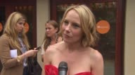 Amy Ryan on being at the festival what drew her to the movie and working with Philip Seymour Hoffman at the 2010 Toronto International Film Festival...