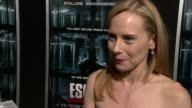 INTERVIEW Amy Ryan on her vintage dress how fun it is to get dressed up once in a while On working with Sly and Arnold in the film On only having...
