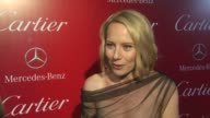 Amy Ryan on how it feels to be a part of one of the top 5 film festivals in the country what she likes about coming to Palm Springs for an award show...