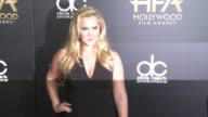 Amy Schumer at 2015 Hollywood Film Awards in Los Angeles CA