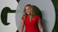 Amy Schumer GQ Celebrates The 2014 'Men Of The Year' at Chateau Marmont on December 04 2014 in Los Angeles California