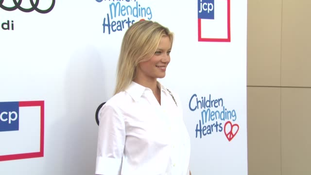 Amy Smart at 1st Annual Children Mending Hearts Style Sunday on 6/92/13 in Los Angeles CA