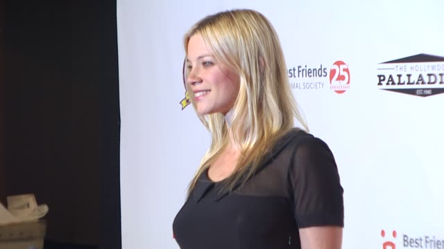 Amy Smart at the 16th Annual Lint Roller Party at Hollywood CA