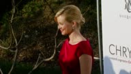 Amy Smart at the Chrysalis Butterfly Ball at a private residence in Los Angeles California on June 2 2007