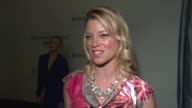 Amy Smart on wearing a look from the collection how she makes 60s still her own who her favorite Mad Men character is and her Mad Men style icon Also...