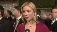 Amy Smart on why she is involved with the charity she tells a story about visiting with the kids and how she wants to get into the routine of...