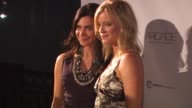 Amy Smart Rochelle Gores Fredston at the ARCADE Boutique Hosts The Autumn Party Benefiting Children's Institute Inc at West Hollywood CA
