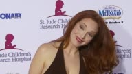 Amy Yasbeck at the Runway For Life Benefiting St Jude Children's Research Hospital at the Beverly Hilton in Beverly Hills California on September 15...