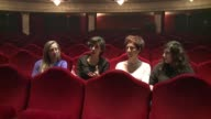 An all women theatre group has found an ingenious way around a sales tax hike that is crippling Spanish theatres by selling pornography