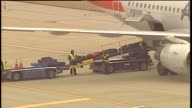 KTVI An American Airlines flight from Columbus Ohio to Phoenix Arizona was diverted to LambertSt Louis Airport for a security check on Feb 9 2017
