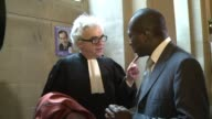 An appeals court in Paris rejects an extradition request for Benin businessman Patrice Talon who is wanted in his home country on suspicion of...