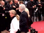 An array of stars walked down the infamous Cannes red carpet on Saturday night ahead of the outofcompetition screening of Woody Allen's latest film...
