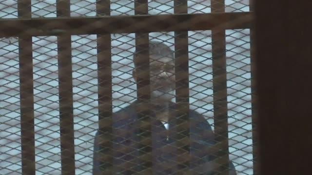 An Egyptian court upheld on Tuesday a death sentence against ousted Islamist president Mohamed Morsi for plotting jailbreaks and attacks on police...