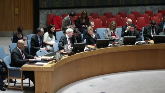 An emergency meeting on Yemen amid a deteriorating security situation in the country has been held at United Nations Security Council in New York...