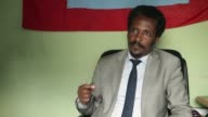 An Ethiopian court jails a former opposition spokesman for over six years as rights groups urged the UN to press for a probe into a crackdown on...