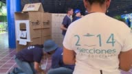 An exguerrilla commander is favored to win an election runoff in El Salvador on Sunday against the capital city's mayor and inherit the twin tasks of...