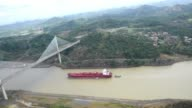 An expanded Panama Canal is expected to finally be up and running in April 2016 after months of delays and cost overruns an official overseeing the...