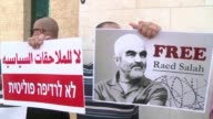 An Israeli court on Thursday extended the detention of a firebrand Islamic cleric accused of inciting violence in connection with deadly tensions...