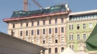 An ugly twist on the classical guided tour tourists in Vienna can now see some of the more eccentric or severe examples of architecture the Imperial...