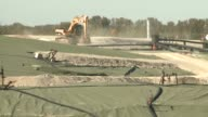 KTVI An underground fire at the Bridgeton Landfill in St Louis has been smoldering for years with radioactive waste buried at West Lake Landfill...
