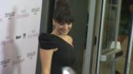 Ana de la Reguera at the 2010 Hollywood Style Awards at Los Angeles CA