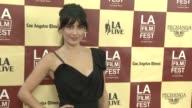 Ana de la Reguera at the The 2011 Los Angeles Film Festival Presents 'A Better Life' Premiere at Los Angeles CA