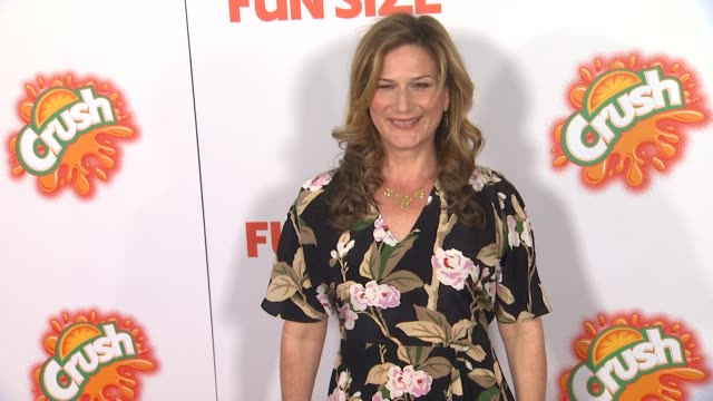 Ana Gasteyer at Fun Size Los Angeles Premiere on in Hollywood CA